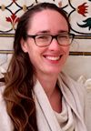 "Book ""Anticipating Future Environments"" QA with author Shana Lee Hirsch"