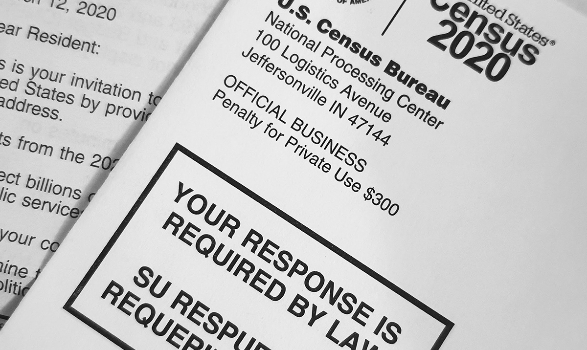 Ahead of Supreme Court hearing Monday, a Q&A on the 2020 census