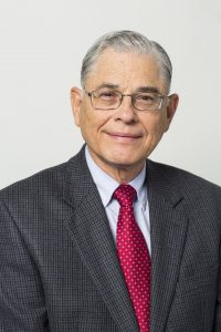 John Schaufelberger, UW professor of construction management, is a respected teacher, engineer, administrator and former officer in the U.S. Army Corps of Engineers. He is dean emeritus of the College of Built Environments. Now he is also recipient of the 2021 Lifetime Achievement Award from the Associated Schools of Construction.