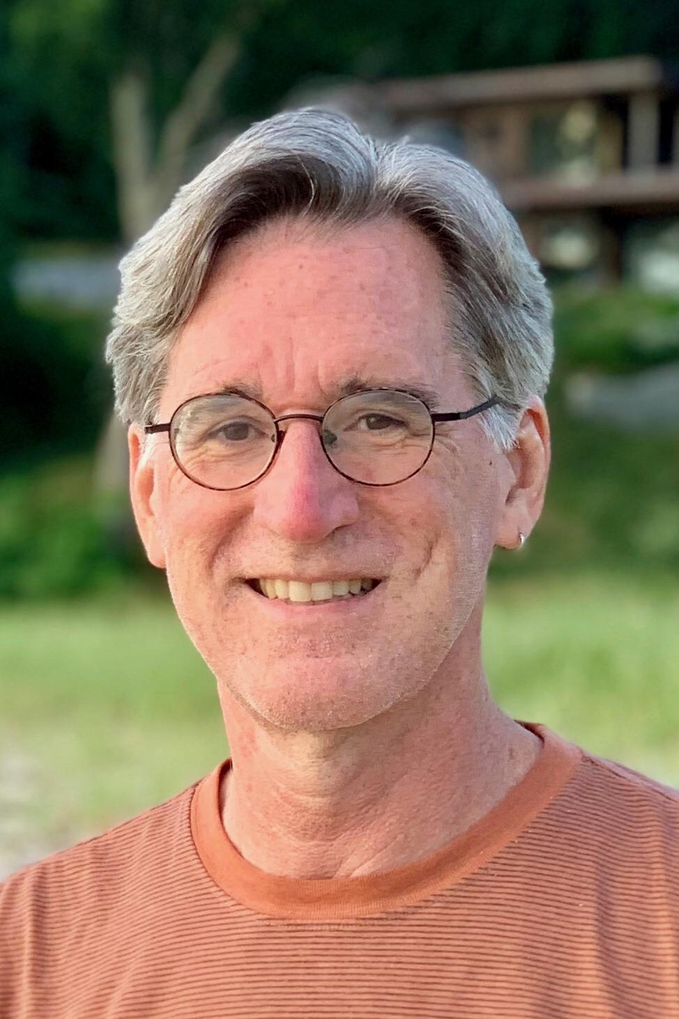 Harold Tobin