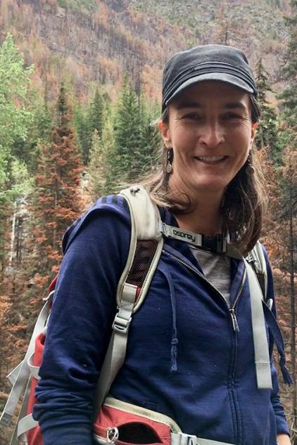 Susan Prichard