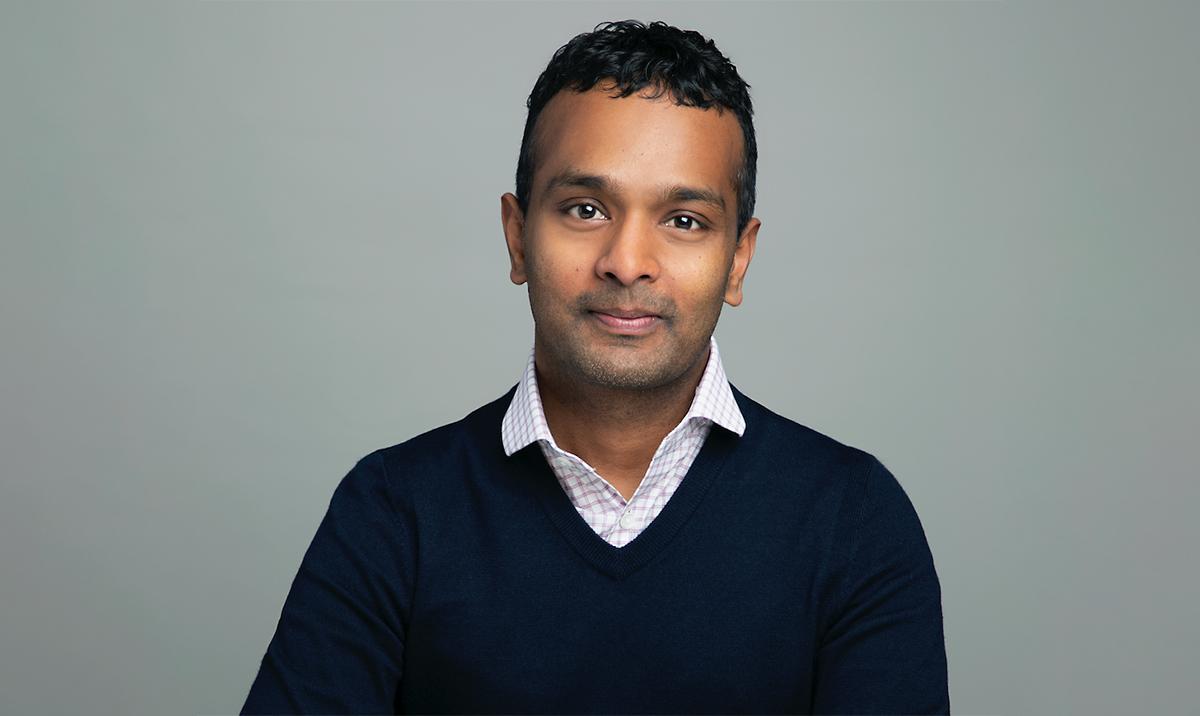 UW's Shyam Gollakota named 2021 Moore Inventor Fellow