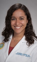 Dr. Shannon Cannon, resident