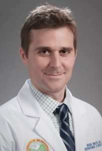 Dr. Brian Winters