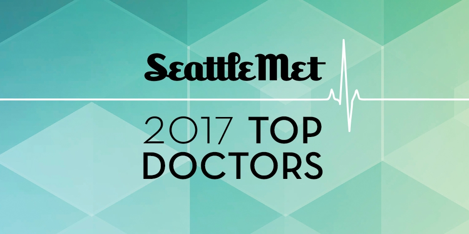 Image result for Seattle met top doc 2017 logo