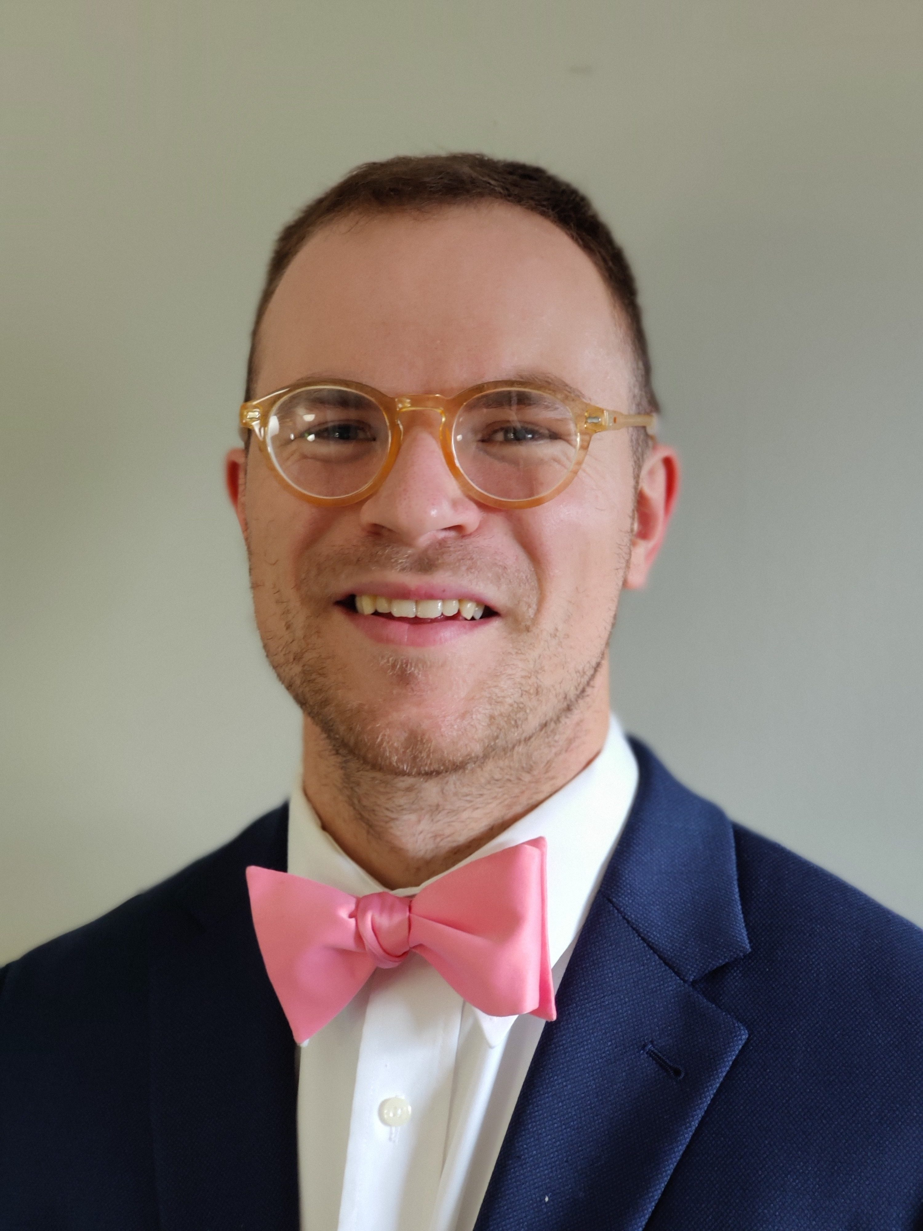 Connor Chestnut, MD