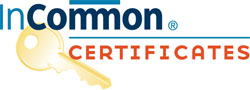 In Common Certificate