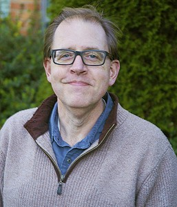Rob Fatland, UW-IT Research Computing Director, helps researchers navigate the cloud.