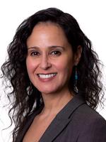 Brenda Williams, chair of FCMA