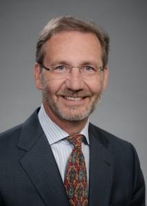 George Sandison, Faculty Senate Chair