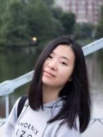 Qiaosi (Chelsea) Wang