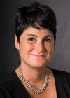 Maria Elena Garcia headshot