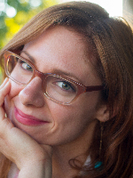 Rachel Boccamazzo