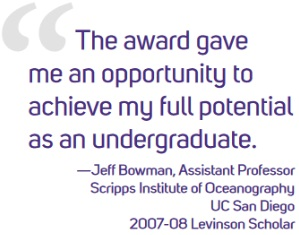 Levinson 10-year Quote 5
