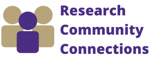 Research Community Connection Logo