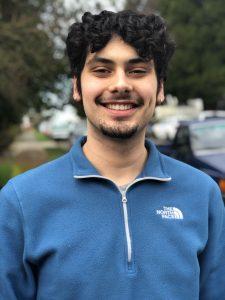 Isaiah Smiling