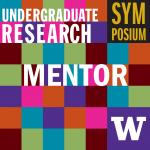 Multi-colored checkerboard pattern zoom profile for mentors