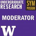 Zoom profile in purple for moderators