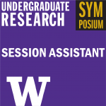 Zoom profile in purple for session assistants