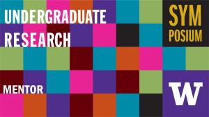 Multi-colored checkerboard pattern zoom background for mentors