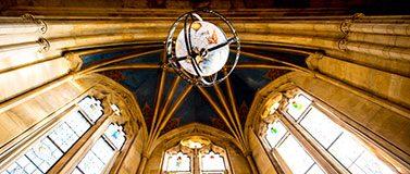 suzzallo globe reading room