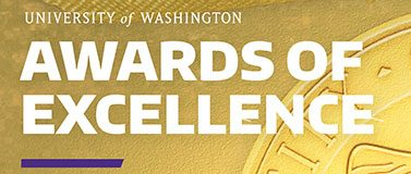 Awards of Excellence 2020 banner