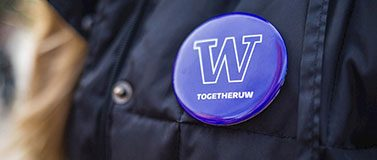 Together UW button