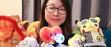 iSchool Professor Jin Ha Lee