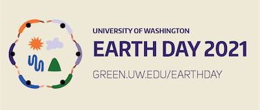 Earth Day 2021 logo