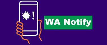 WA Notify graphic