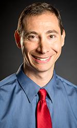 Steve Calandrillo