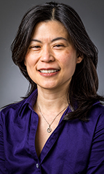 Suzie Hwang Pun