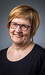 Jane A. Van Galen