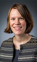 Elizabeth Dawson-Hahn
