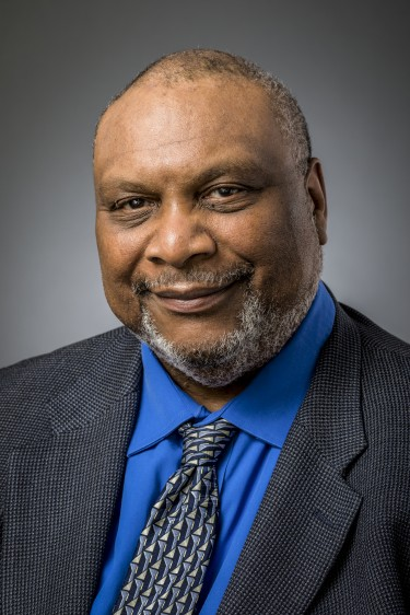 Image of University Faculty Lecture awardee, Professor Quintard Taylor