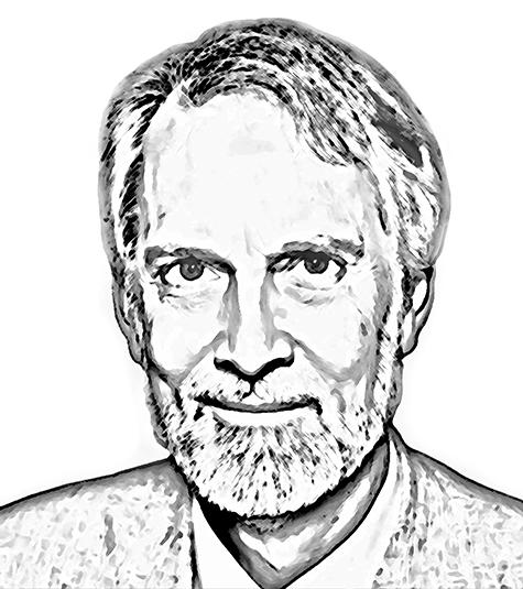 David M. Fenner,