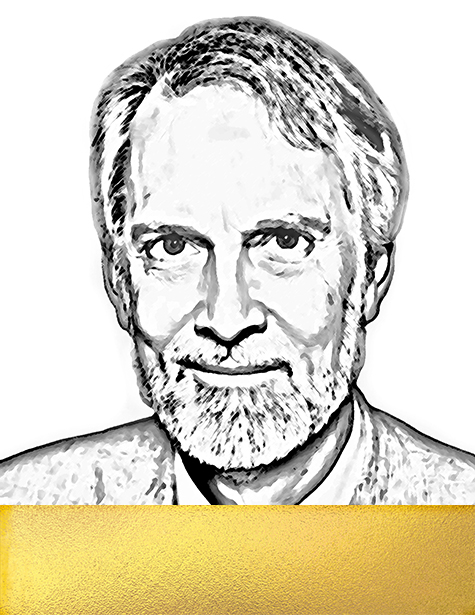 David M. Fenner, Distinguished Contributions to Lifelong Learning Award