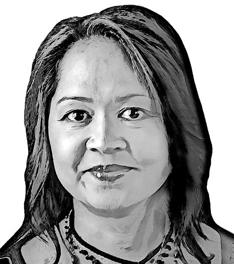 Maria Lamarca Anderson,