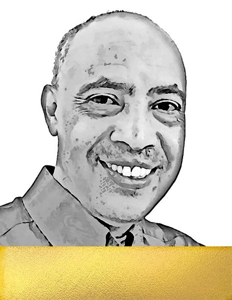 Tadesse Ghirmai, Distinguished Teaching Award