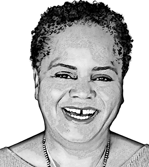 Valerie Curtis-Newton,