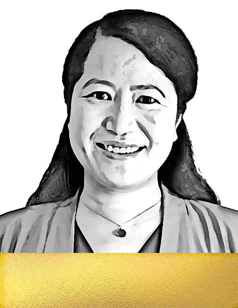 Weili Ge, Distinguished Teaching Award