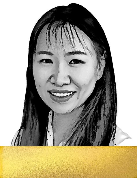 Weichao Yuwen, Distinguished Teaching Award