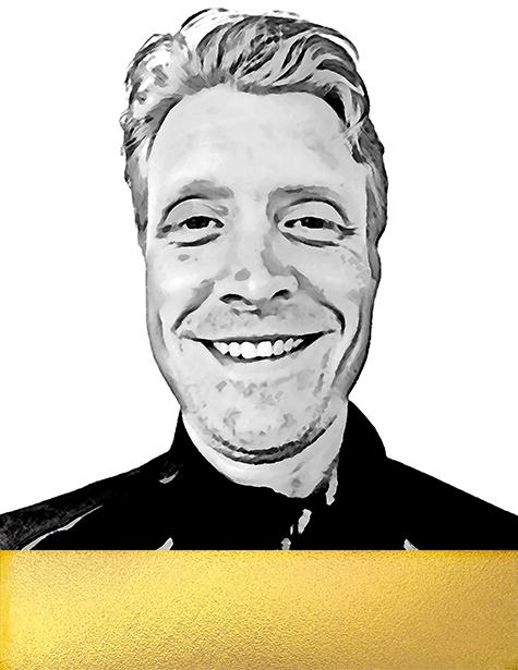 Derrick Van Kirk, Together We Will Award