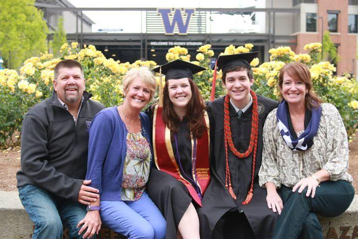 UW Family