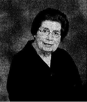 photo of Col. Marietta Budack