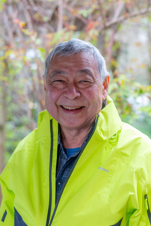 photo of Stan Terada