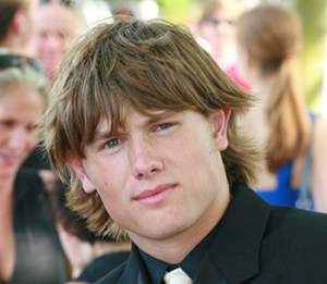 Chase Anderson