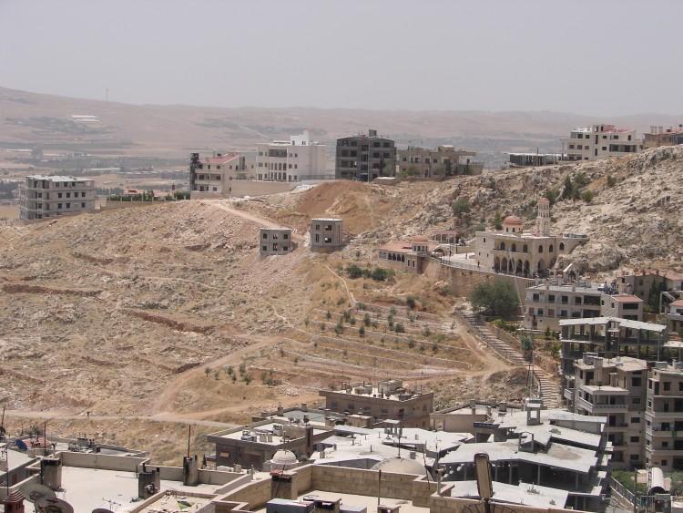 Test caption of landscape photo for Malak Shalabi story.