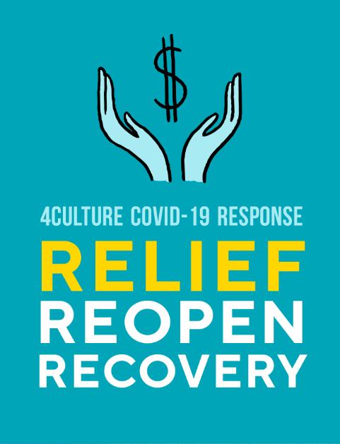 COVID-19 Cultural Relief Fund,