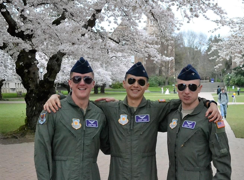 Air Force ROTC Detachment 910